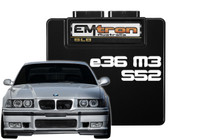 BMW M3 S52 ENGINE - COMPLETE PLUG AND PLAY PACKAGE - EMTRON SL8