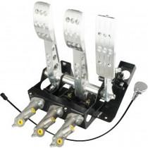 Subaru Track-Pro Pedal Box kit - standard throttle cable