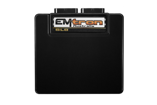 Emtron SL8