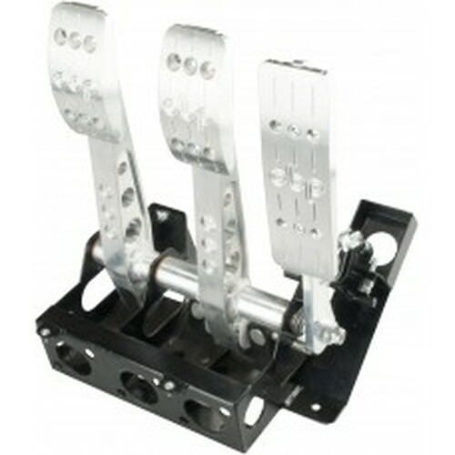 Subaru Track-Pro Pedal Box - standard throttle cable