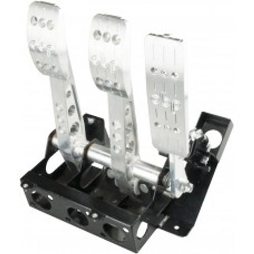 Mistubishi EVO Track-Pro Pedal Box - standard throttle cable
