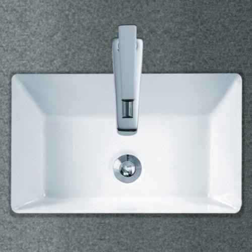 Richford Under Counter Basin BT418 (TA00001-00043)