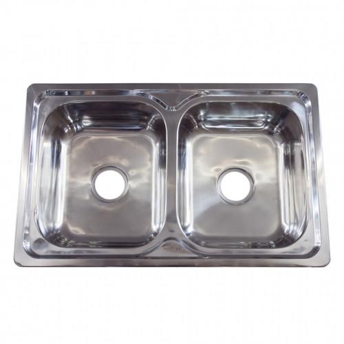 Figo Single Sink GH08050A (SINK00001-00024)