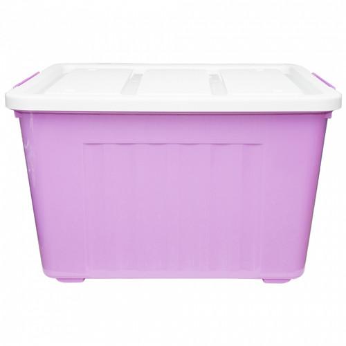 Judu Purple pvc Container 3017 (CON07)