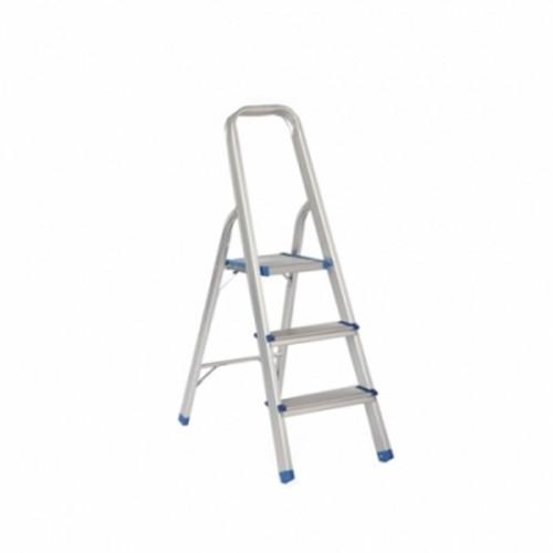 3-step steel ladder AY-T003 (AL011B)