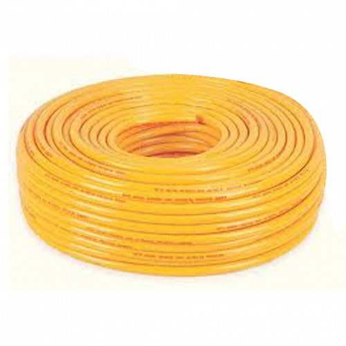 "PVC Orange Hose - FD 5/8""x3mmx30m (PH003)"