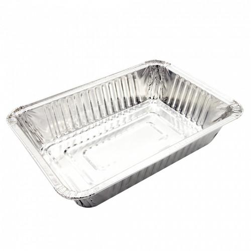 Square Aluminium Foil BBQ (4pcs/pack BB135 (HH03-15)