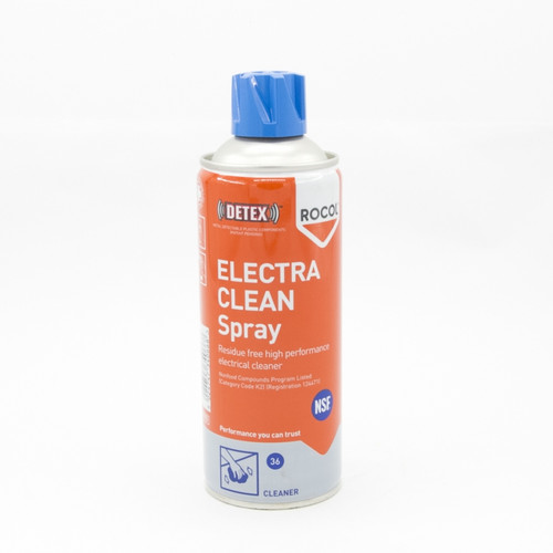 Rocol Electra Clean Spray R34066 (MZRC39)