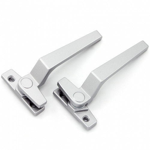Aluminium Window Handle N.A. (Right) (DA020B)