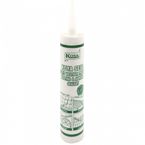 Koya Seal 100% Waether Proof roofing & Awning Sealant P-821 (KY002)