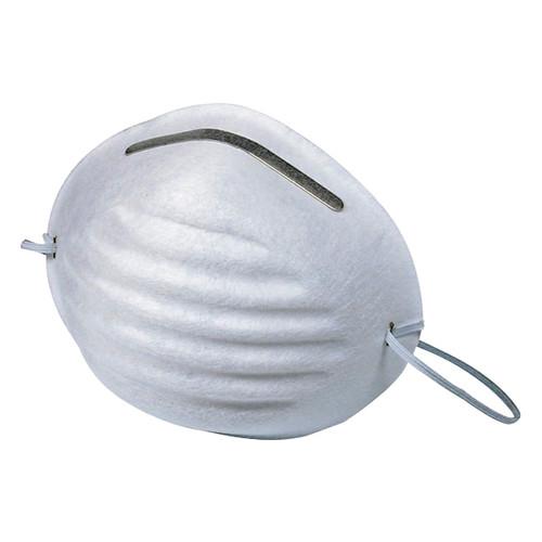 Dust Mask (Paper) (50pcs/box) (MA002)