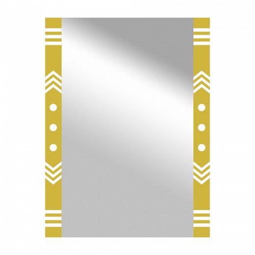 Figo Rectangular Glass Mirror HS-A118 (HS-A118)