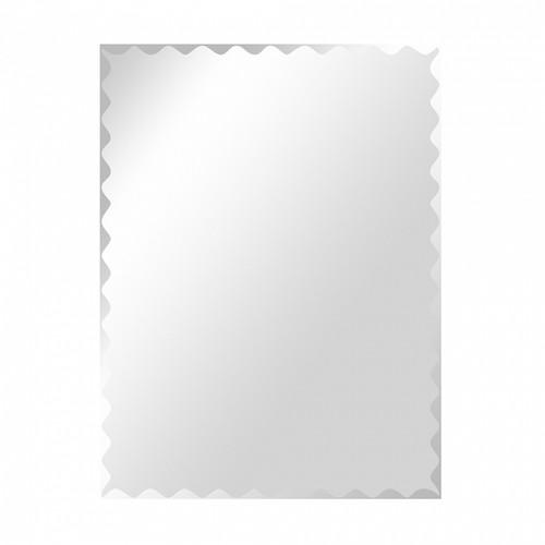 Figo Glass Mirror Beveled Edge Rectangular