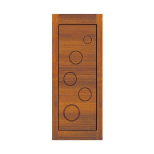 """Solid Merpauh Door SRD-15 ( 83"""" x 33 6/8"""")"""