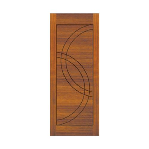 """Solid Merpauh Door SRD-19 ( 83"""" x 33 6/8"""")"""