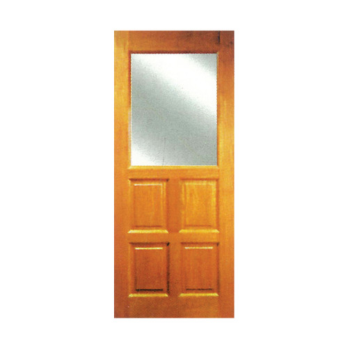 """Solid Merpauh Door SG-24 ( 83"""" x 33 6/8"""")"""