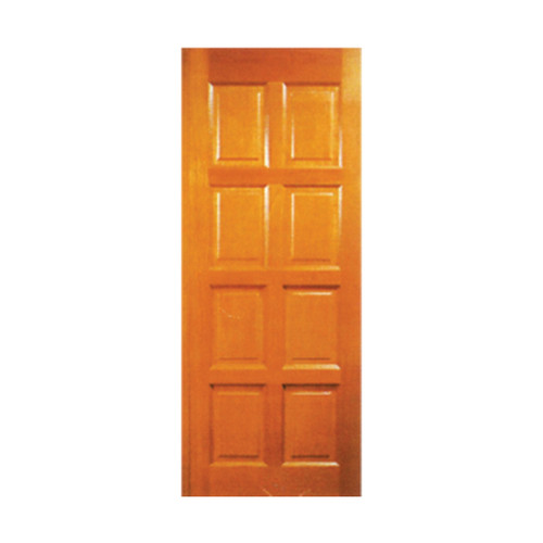 "Meranti Hotpress Door SD-10 ( 83"" x 30"")"