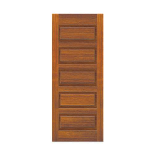 """Solid Merpauh Door SD-55 (102"""" x 84"""")"""