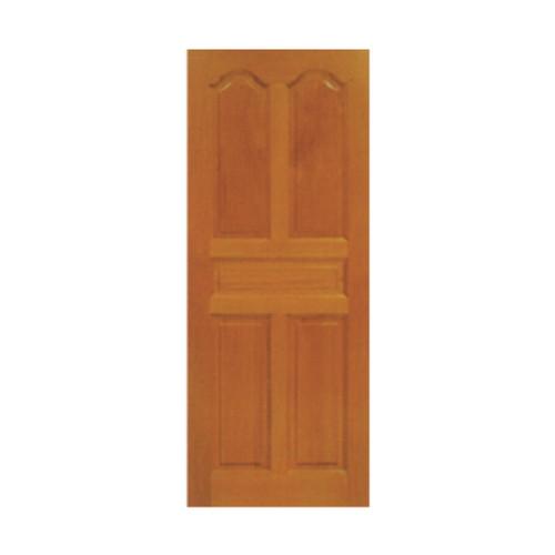 """Solid Meranti Door SD-81 (83"""" x 30"""")"""