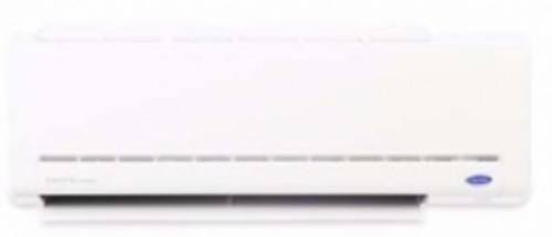 CARRIER HI-WALL SPLIT FIXED SPEED R410A (1.5HP) (16623312)