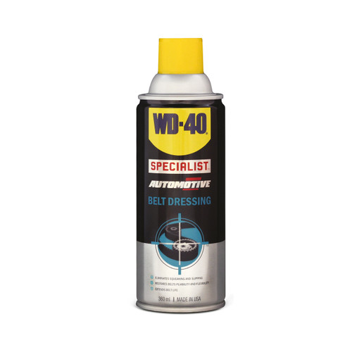 WD-40 Belt Dressing WDSA BD360