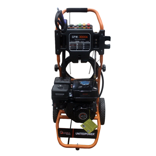 Quasa 7.0HP (Petrol) 186 Bar 8.70 Litre / Min Industrial HPC