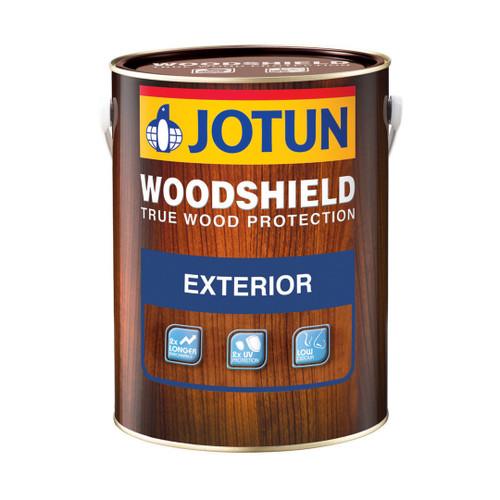 Jotun Woodshield Exterior