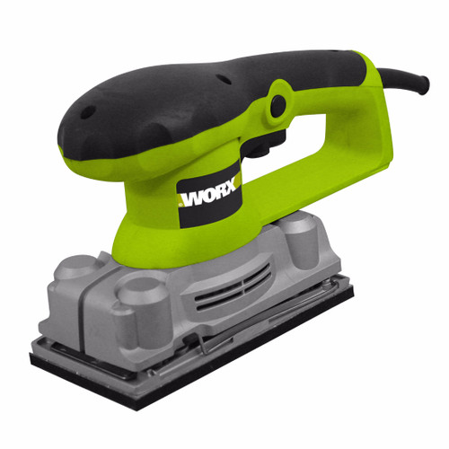 Worx 92X180Mm 300W Sheet Finishing Sander (Wu644.2)