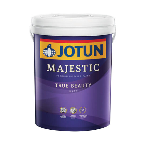 Jotun Majestic True Beauty Matt