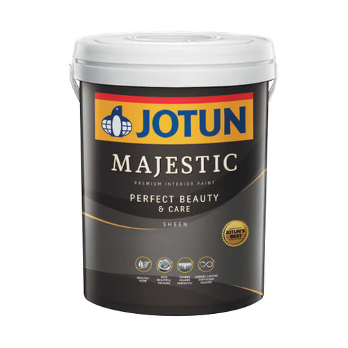 Jotun Majestic Perfect Beauty And Care