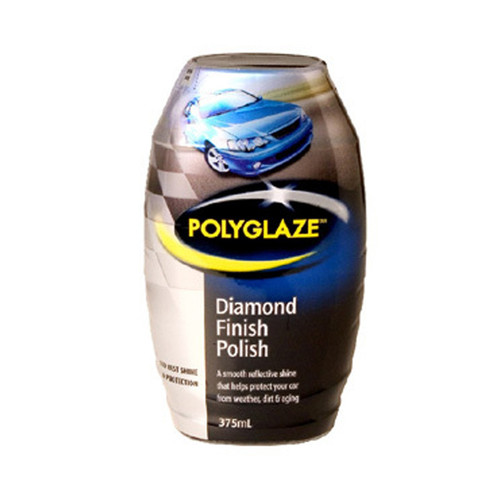 Polyglaze Diamond Finish Polish