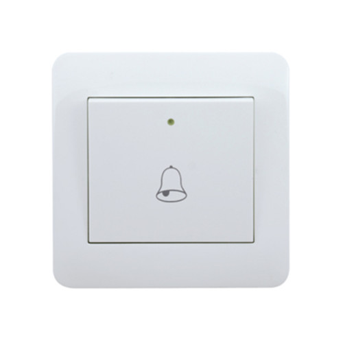 My Home Diy White Doorbell Switch