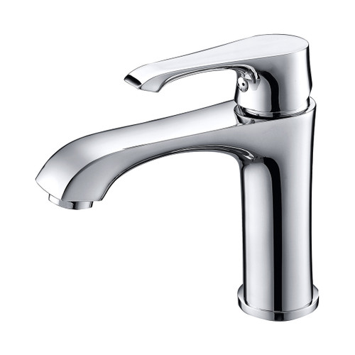 Ph2016-1A Basin Mixer