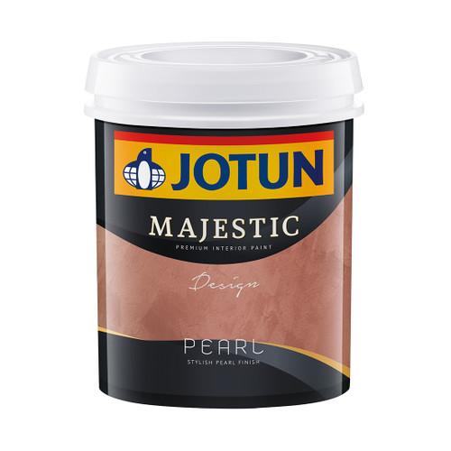 Jotun Majestic Design Pearl 1L