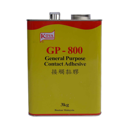 Koya Contact Adhesive GP800 6KG P815