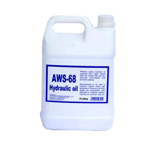Koya Hydraulic Oil  AWS68 18L P608