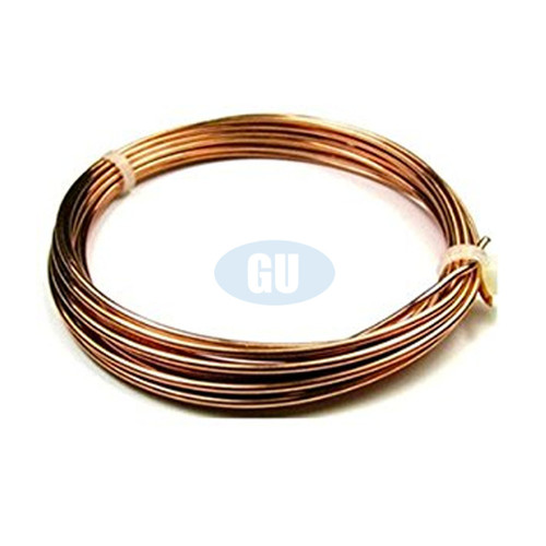 "Air Conditioner Copper Coil  - A (3/8"")"