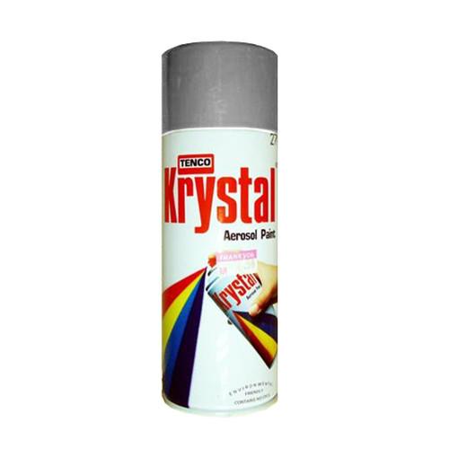 Krystal Paint Spray #CC018 (Chrome)