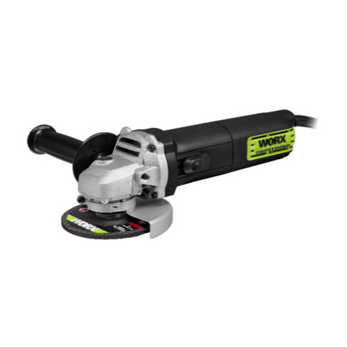 "Worx  WU700S 100MM 4"" 750W Angel Grinder"