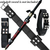 Universal Fit Sword Frog Belt Strap for Link's Master Zelda Swor