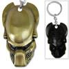 Aliens vs Predator Keychain LIMITED EDITION All Metal