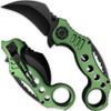 Tactical Extreme Karambit Knife