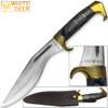 WHITE DEER MAGNUM Kukri Jungle Machete Knife