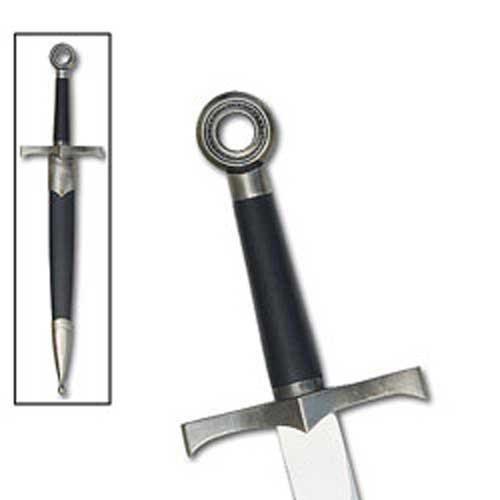 Black Knight Dagger