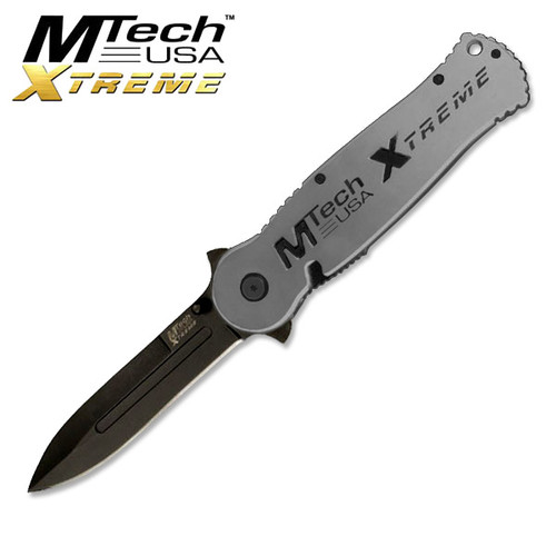 MTech XTREME USA Tactical Operations Folding Knife