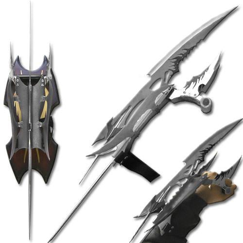 Fantasy  Claw Dagger