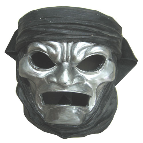 300 Movie Lifesize Mask
