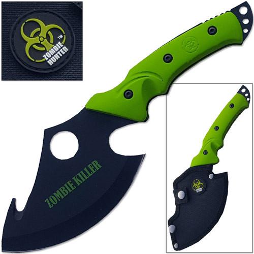 Zombie Killer Blade axe