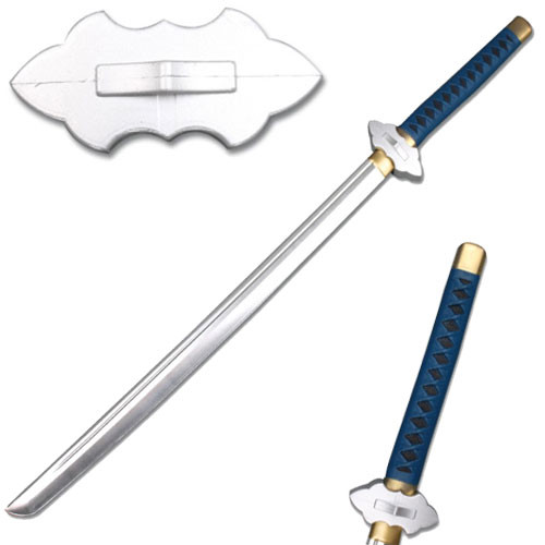 Sparkfoam Exorcist Anime Foam Sword.