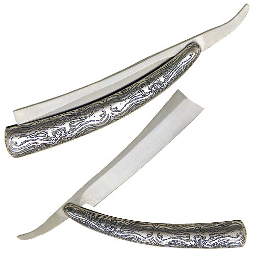 Sweeney Todd Barber Straight Razor